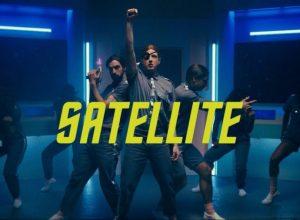 Клип Two Door Cinema Club - Satellite