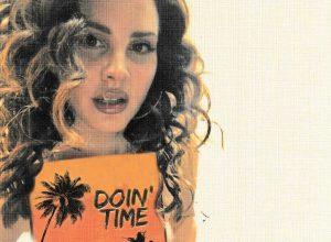 слушать Lana Del Rey — Doin' Time