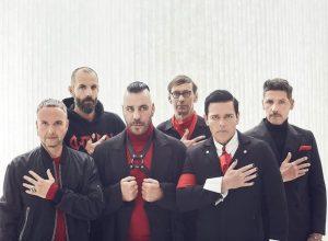 Как пресса приняла новый альбом Rammstein