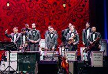 Оркестр Игоря Бумана выступит на фестивале Akra Jazz в Турции