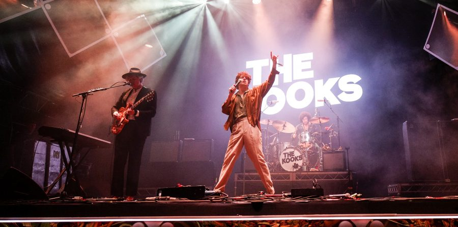 Сингл The Kooks — So Good Looking