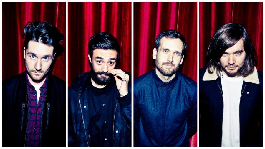слушать Альбом Bastille – Dooms Days рецензия