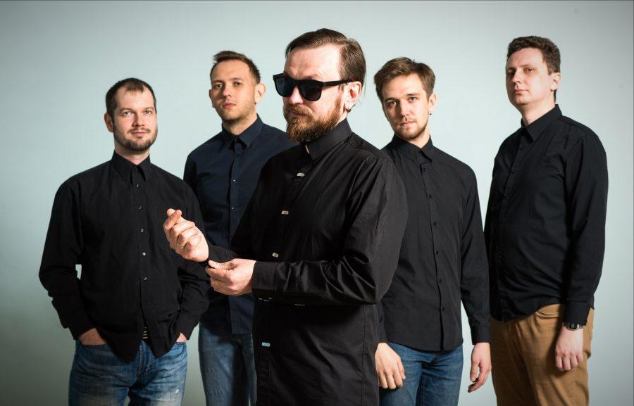 Новый клип группы Волны — Прощальная песня