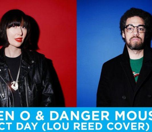 Кавер Perfect Day от Karen O и Danger Mouse