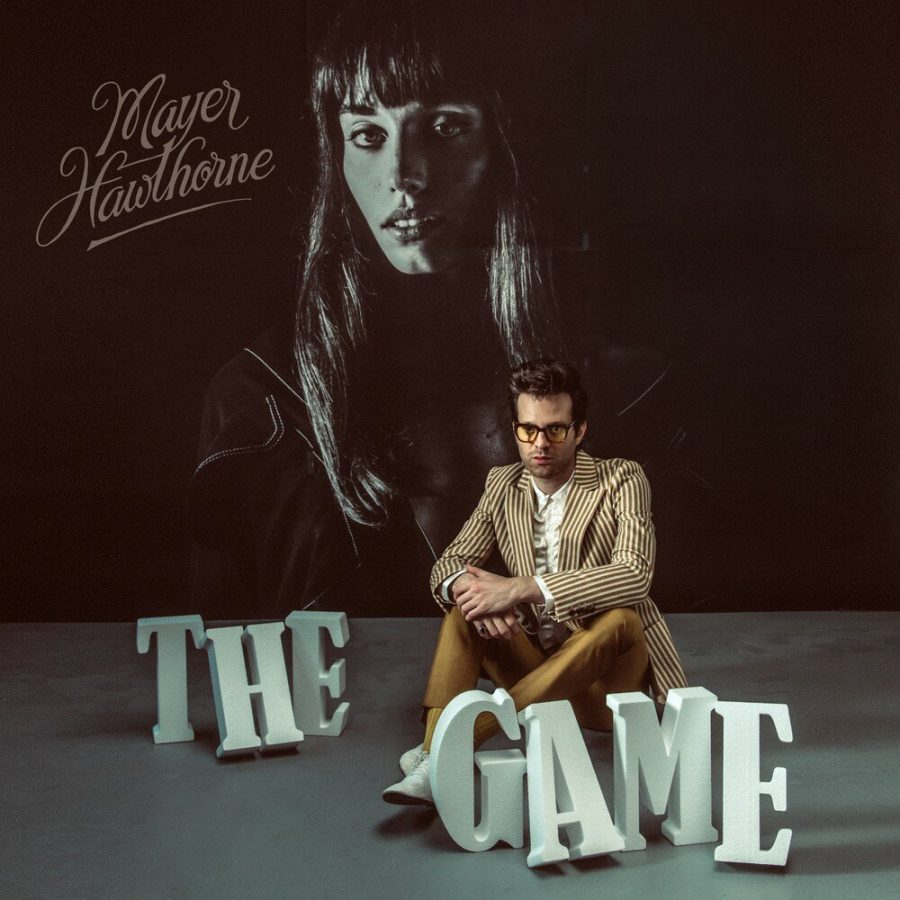 Mayer Hawthorne — The Game