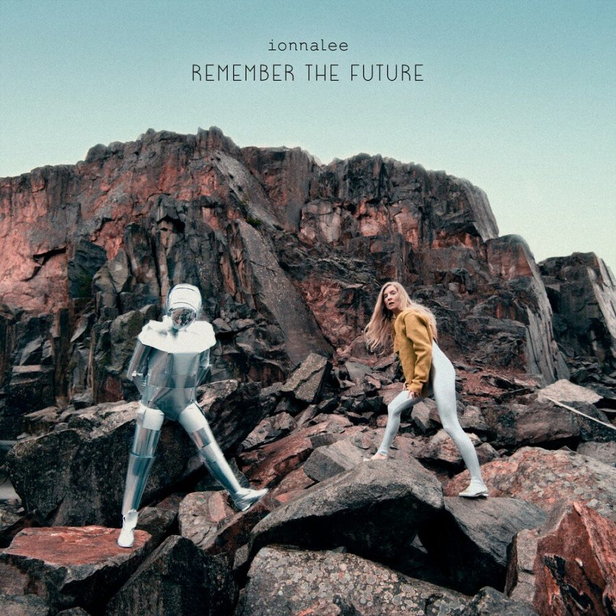 Слушай альбом ionnalee — REMEMBER THE FUTURE