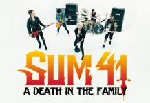 Сингл Sum 41 — A Death In The Family: он злой