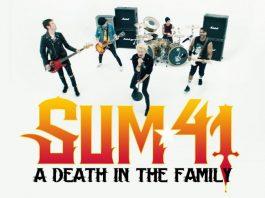 Сингл Sum 41 — A Death In The Family: он злой