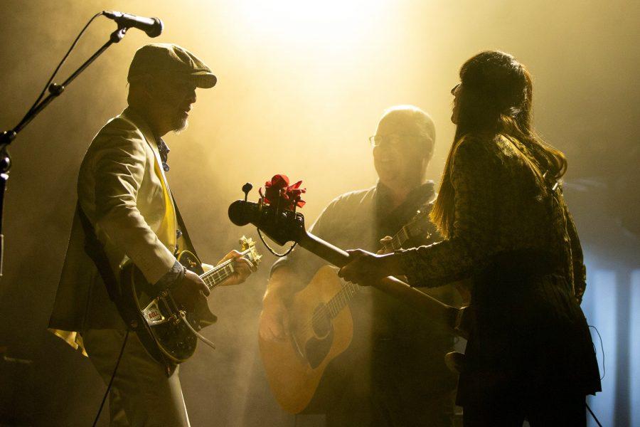 Новый альбом Pixies выйдет в пятницу 13-го