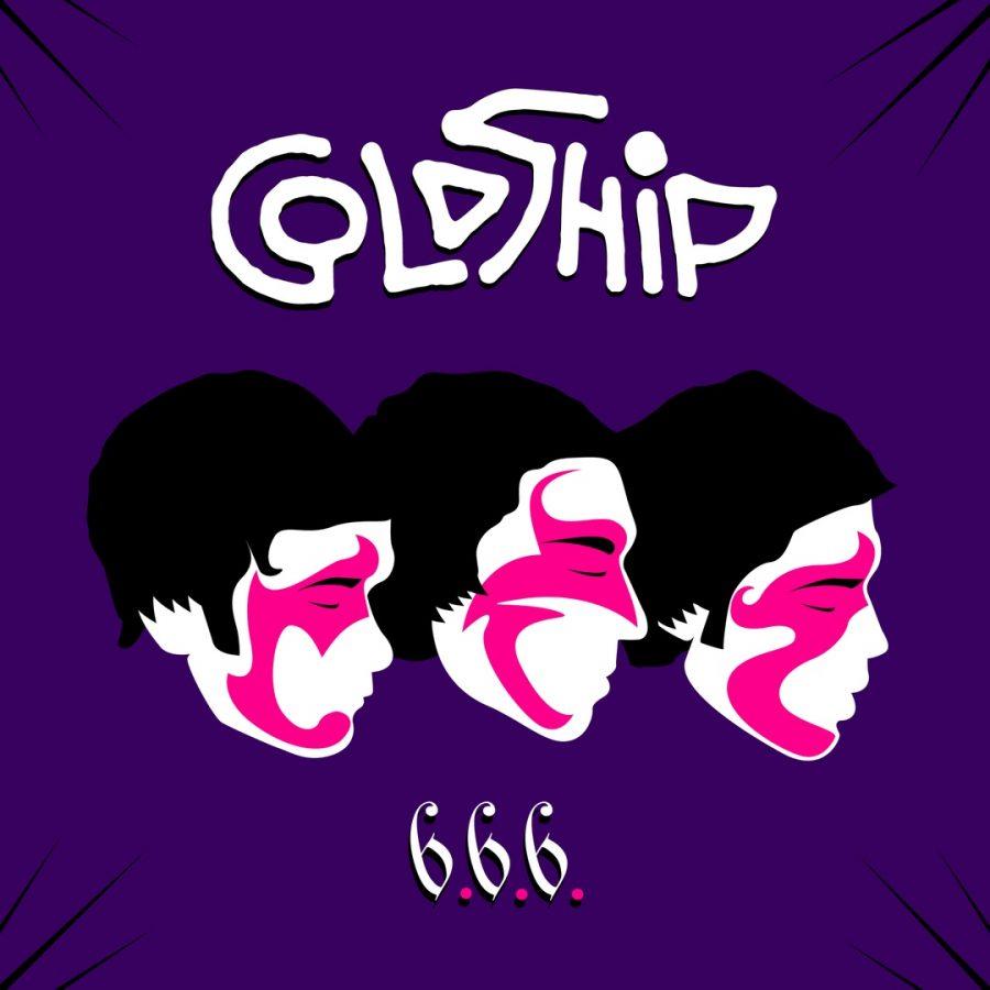 Сингл Goldship — 6.6.6.