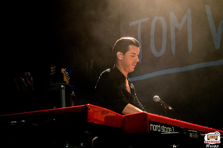 Концерт Тома Уокера 08.07.19: репортаж, фото