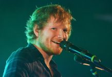 Ed Sheeran выпустил альбом No.6 Collaborations Project