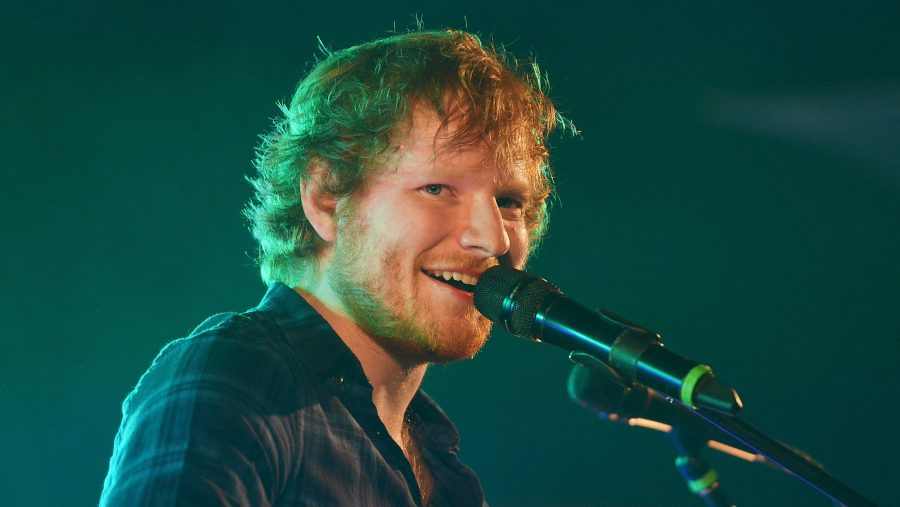 Ed Sheeran выпустил альбом No.6 Collaborations Project