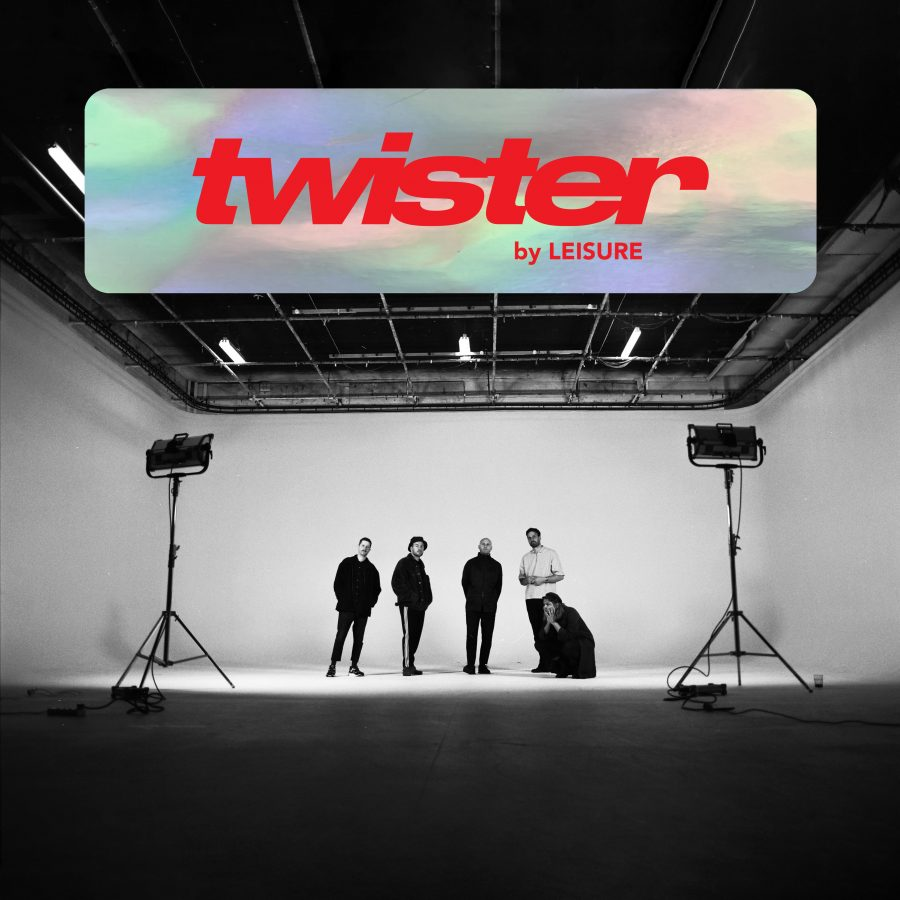 Альбом новозеландцев LEISURE - Twister: рецензия