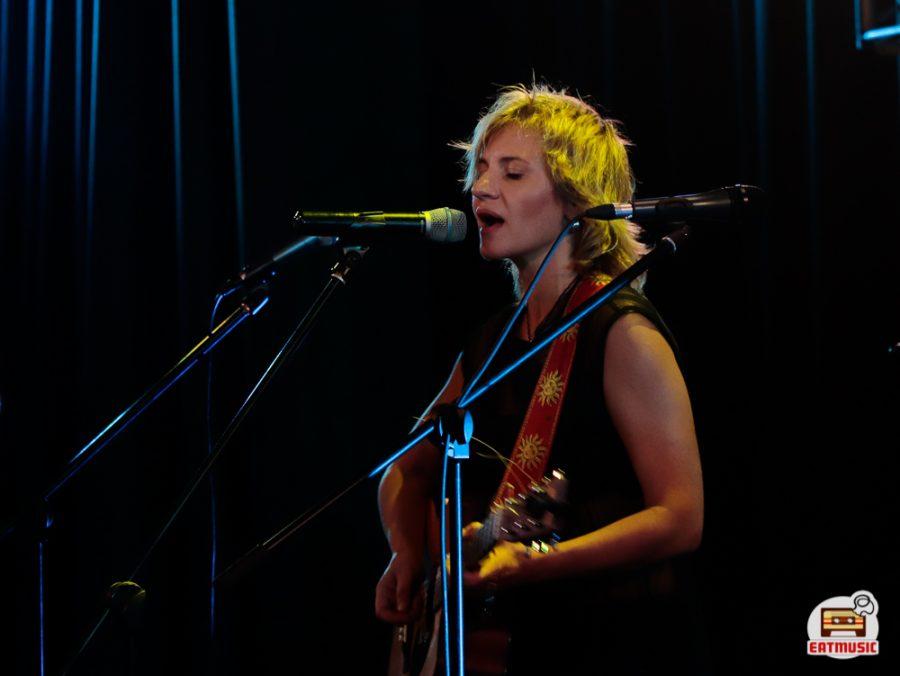 Концерт Monoлиза 5 июля: фотографии и репортаж