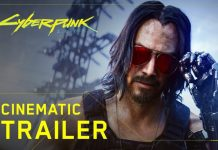 Какая песня звучала в конце трейлера Cyberpunk 2077 на E3: SAMURAI — Chippin' In