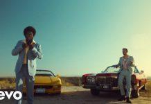 Клип Michael Kiwanuka — Money (feat. Tom Misch)