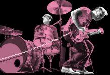 Альбом The Black Keys — Lets Rock: рецензия