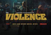 Клип ASKING ALEXANDRIA - The Violence