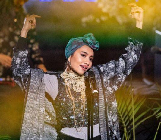 Альбом Yuna — Rouge: рецензия