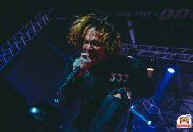 Выступление Fever 333 на фестивале Доброфест 2019