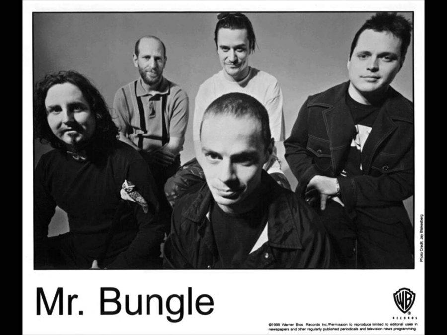 Первое за 20 лет выступление Mr.Bungle