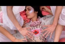 Клип Bat for Lashes - The Hunger