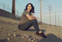 Трейлер нового альбома Lana Del Rey