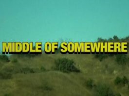 The Neighbourhood - Middle of Somewhere