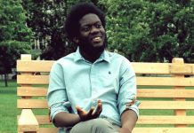 Сингл Michael Kiwanuka - You Ain't The Problem
