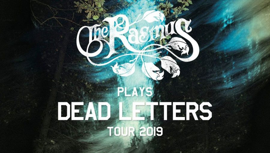 Dead Letters The Rasmus