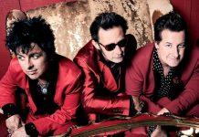 Слушать сингл Green Day — Father of All