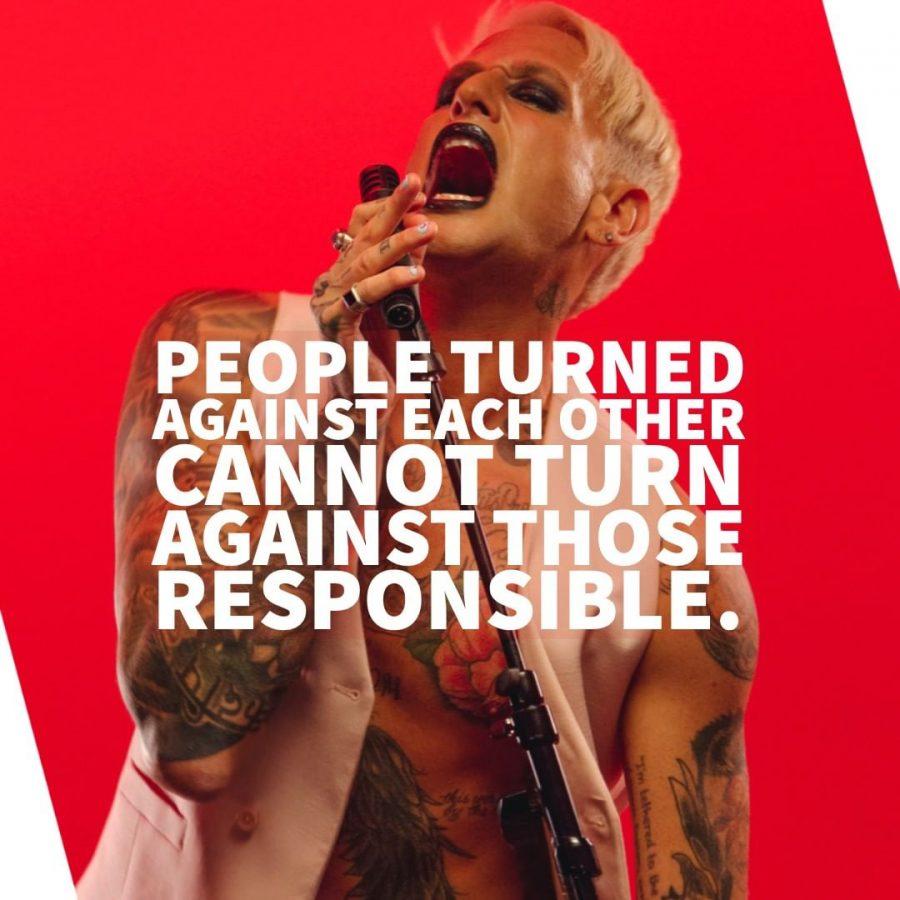 #WhoIsSunnyRiot: сингл Poplife