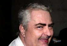 11 сентября умерДэниэл Джонстон