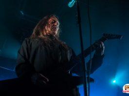 Концерт Hypocrisy в клубе ZAL 12.09.19: репортаж, фото