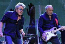 Сингл The Who — Ball and Chain