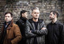 Новый альбом Keane — Cause and Effect: рецензия