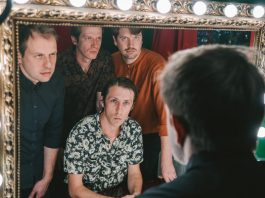 альбом группы Свидание – Твой новый друг: рецензия