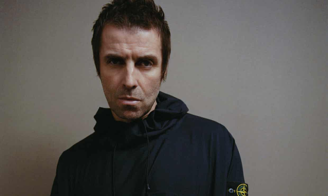 Альбом Liam Gallagher — Why Me? Why Not.: рецензия