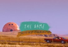Клип Milky Chance - The Game