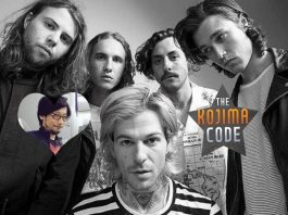 сингл The Neighbourhood — Yellow Box для Death Stranding
