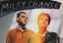 сингл Milky Chance - Fado