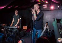 Концерт Solar Fake в Москве 11.10.19: репортаж, фото