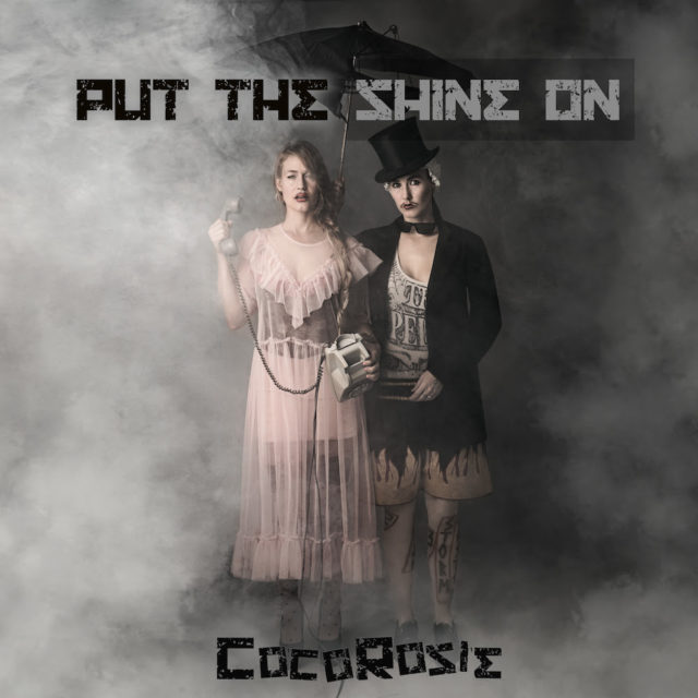 Сингл CocoRosie - Smash My Head: рецензия