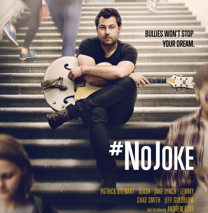 #NoJoke — кино про буллинг