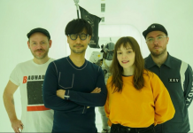 Сингл CHVRCHES - Death Stranding