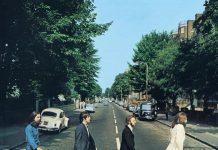 Переиздание Abbey Road