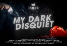 Новый клип Poets of the Fall — My Dark Disquiet