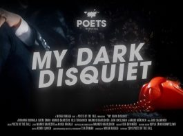 Новый клип Poets of the Fall — My Dark Disquiet