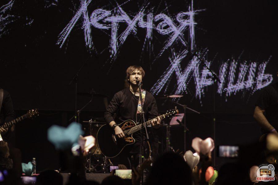 Концерт ОБЕ-РЕК в клубе ТеатрЪ 04.11.19: репортаж, фото